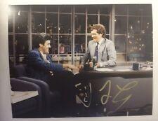 Jay Leno Signed 8 X 10 Photo Autographed