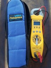 Fieldpiece SC77 True RMS HVAC/R Clamp Meter