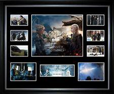 Game Of Thrones Season 7 Limited Edition Framed Memorabilia
