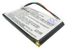 Battery For Garmin Nuvi 1370, Nuvi 1370T, Nuvi 1375T, Nuvi 1390 1250mAh