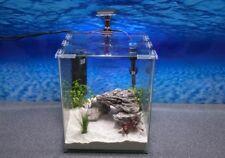 Wave Box CUBO 30 Nano Aquarium Komplettaquarium Mini Aquarium+Filteranlage