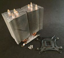 ZALMAN CNPS10X CPU COOKLER HEATSINK ONLY WITH AMD MOUNTING HARDWARE (NOT AM4)