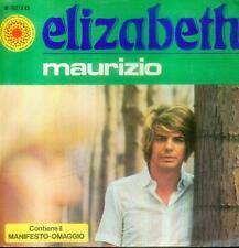 "7"" Maurizio elizabeth/(Italy)"