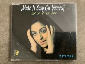 Make It Easy On Yourself By Sitam - Bhangra CD