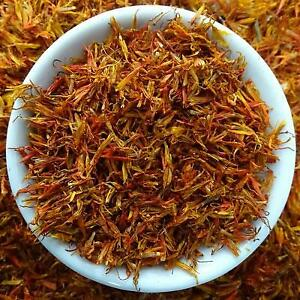 New Safflower Tea