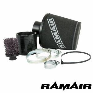 Renault Clio III 1.4/1.6 RAMAIR Performance Foam Induction Air Filter Intake Kit