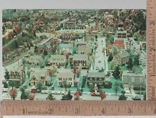 Vintage  UNUSED POST CARD ROADSIDE AMERICA DUTCH COUNTRY SHARTLESVILLE, PA