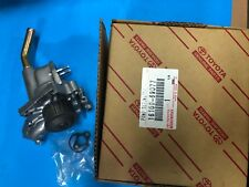 GENUINE TOYOTA 161006907677  CAMRY, CELICA 1610069076 WATER PUMP ASY 16100-69077