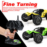 1:12 25KM/H Remote Control 2.4G RC Car High Speed Racing Monster Truck Off  E ≈