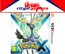 Pokemon X Nintendo 3DS Brand New & Sealed