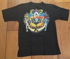 L.A. Guns tour shirt vintage Medium t-shirt