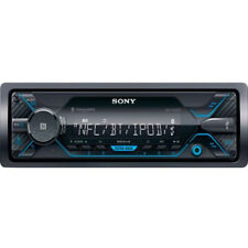 Sony DSX-A415BT Bluetooth SiriusXM USB Aux Digital Media Car Stereo Receiver.a