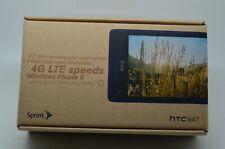 HTC 8xt windows phone 8 (sprint)- California blue