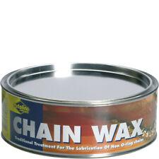Putoline Chain Cera Kettenschmiermittel Grasa de Cadena 1kg Lata