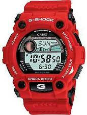 G-Shock Rescue Watch - Red - New