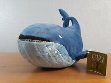 3be2481f33b0b blue whale plush | eBay