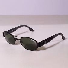 Occhiali da sole Chevignon, 1952 D061, metallo nero, lenti cristallo grigio