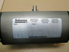 New Other, Automax S59Sr-9 Fcw Actuator, Pneumatic, 150 Psi Max.