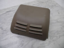 OEM 2004 Buick Rainier AWD SUV Cashmere Tan Mobile Phone Radio Box Cover Top