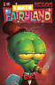 I Hate Fairyland #18 Cover C Variant  Comic Book 2018 - Image
