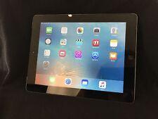 Apple iPad 4th Generation 16GB, Wi-Fi, 9.7in - Black Tablet