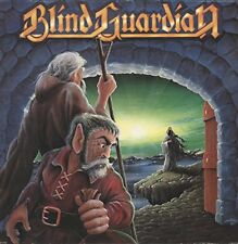 Blind Guardian - Follow The Blind [Remastered 2017] [CD]