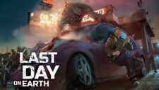 Last Day On Earth: Survival (iOS only) Multiple Options!