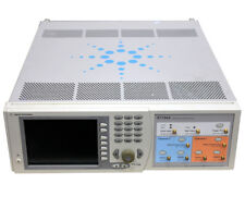 Keysight (Agilent) 81134A 3.35 GHz, 2-Channel Pulse / Pattern Generator