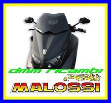 Cupolino MALOSSI MHR YAMAHA T-MAX 530 14 corto pexiglass spoiler basso TMAX 2014