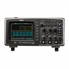 LeCroy WaveAce 102 Digital Storage Oscilloscope, 2 Ch, 60MHz, FFT Measurements