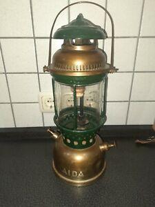 Aida N° 214 a Laterne pressure lantern