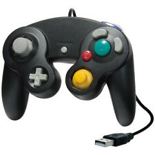 Classic Gamecube Style USB Wired Controller Gamepad for Emulator/PC/Windows/Mac