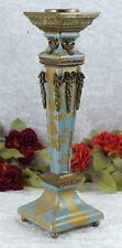 Kerzenleuchter Leuchter Kerzenständer Bronze Antik Kandelaber Kerzenhalter Deko