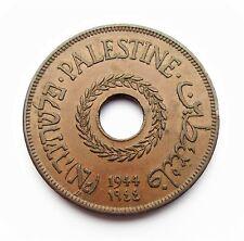 Palestine - British Mandate - 20 Mils - 1944
