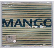 MANGO LA RONDINE CD SINGOLO SINGLE cds SEALED!!!