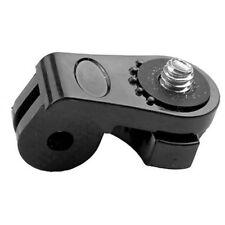 Camera Bridge Adapter Convert Mounts 1/4 Inch Screw Hole for Gopro Camera