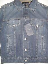 Armani Jeans Jacket Size Medium