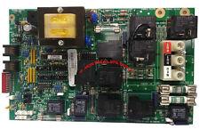 Balboa water group® OEM spa pack circuit board 2000LE M7 DIGITAL PN# 52320