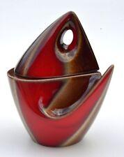 Porte-pipe Pot à tabac Vintage Céramique design DENICOTEA PR FRANCE