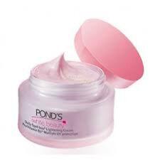 Pond's White Beauty Daily Spot-less Lightening Cream GenWhite SPF 15 PA++ 25g