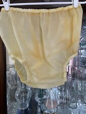 Soft Smooth Pure Rubber Pants  Full Cut Size Around medium