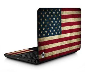 LidStyles Printed Vinyl Laptop Skin Protector Decal HP Pavilion G6
