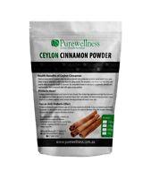1kg Ceylon Cinnamon Powder Sri Lanka Daal-Chini Cinnamomum Zeylanicum Free Ship