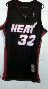 BLACK HEAT M&N 2004 ONEAL #32 JERSEY SIZE  2XL/54 ?