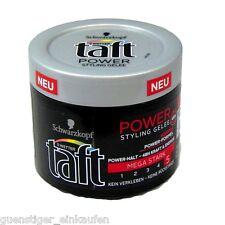 (24,73 €/ L) 150ml Taft Power Styling GELEE mega forte Power Tenuta STYLING