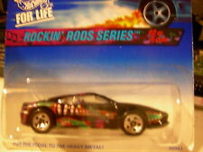 Hot Wheels Ferrari 355 Rockin' Rods Series Black