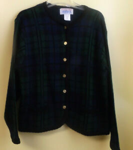 TALLY HO Ladies Jacket / Size Large / NWT