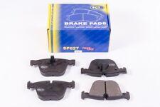 BMW RR Bentley Rear Disc Brake Pads Set SP627 - Series 3 5 6 7 M3 M5 M6 X5 X6