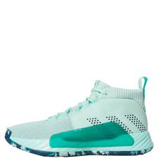 adidas Dame 5 Suga Gee Men's Green Basketball Shoes 2019 Damian Lillard BB9314