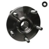 For Toyota RAV-4 1x Front Hub Wheel Bearing Kit Left Right